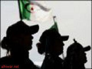 عاجل:  الدرك الجزائري يبدأ في حملة اعتقالات ضد قيادات التنسيقية الوطنية لمتقاعدي، ومشطوبي، ومعطوبي الجيش الجزائري