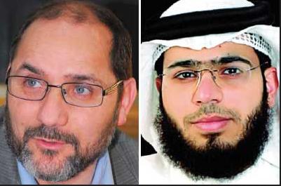مقري يتهم الداعية الإماراتي وسيم يوسف بزرع الفتنة في الجزائر
