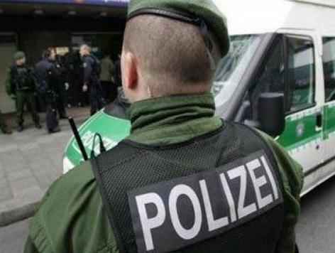 هجوم بفأس على محطة قطار بألمانيا