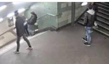 الشرطة الألمانية تتعرف على الشخص الذي اعتدى على فتاة في مترو برلين