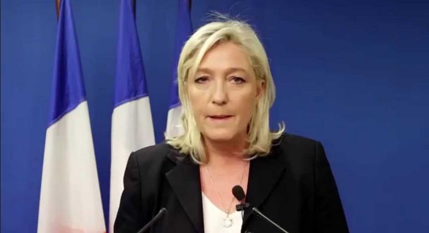 الشرطة الفرنسية تداهم مقر حزب «الجبهة الوطنية» في باريس