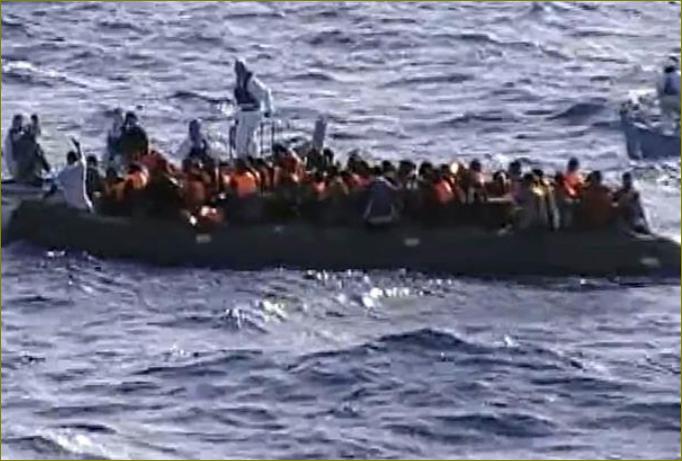 تركيا تهدد أوروبا بـ«سيناريو مرعب».. طريق جديد للهجرة سيضخ 3 ملايين على دول الاتحاد
