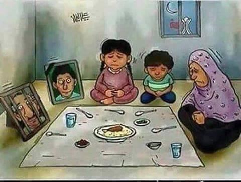 يوميات أسرة في رمضان..