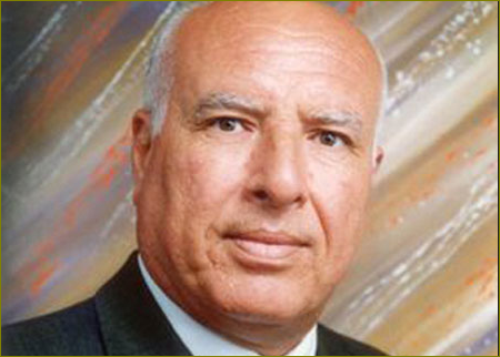 من المسؤول عن ضم الضفة الغربية إلى إسرائيل؟