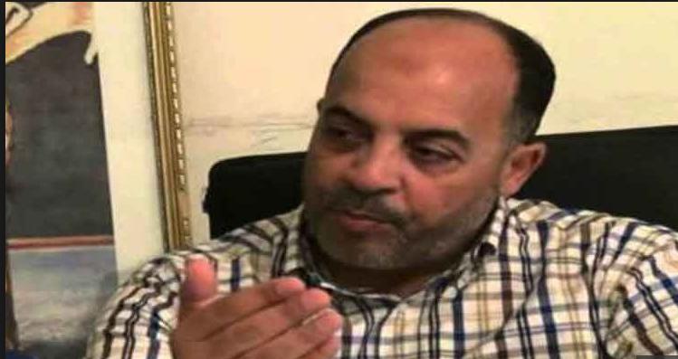 الاتحاد الدستوري ينعي وفاة البرلماني عبد اللطيف مرداس