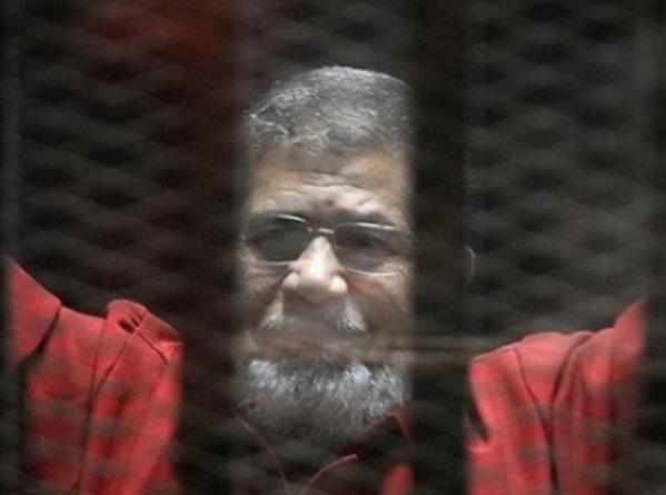 السماح بأول زيارة عائلية لمرسي منذ 4 سنوات