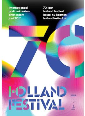 مشاركة مغربية في مهرجان هولندا للفنون