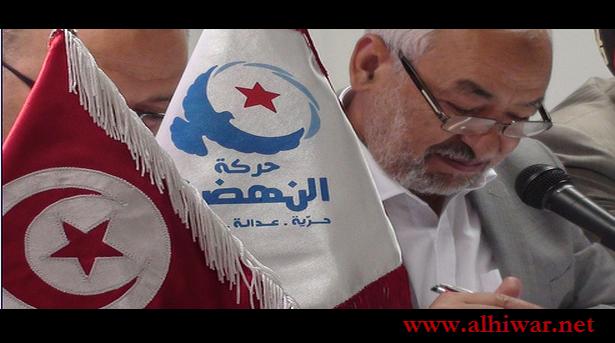 جريدة الخبر الجزائرية تحاور راشد الغنوشي رئيس حزب حركة النهضة
