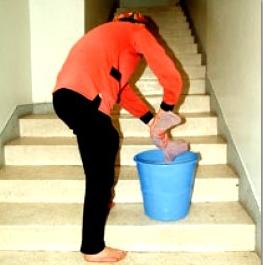 عاملة منزلية وصل وزنها لـ 29 كجم بعد تعذيبها حتى الموت