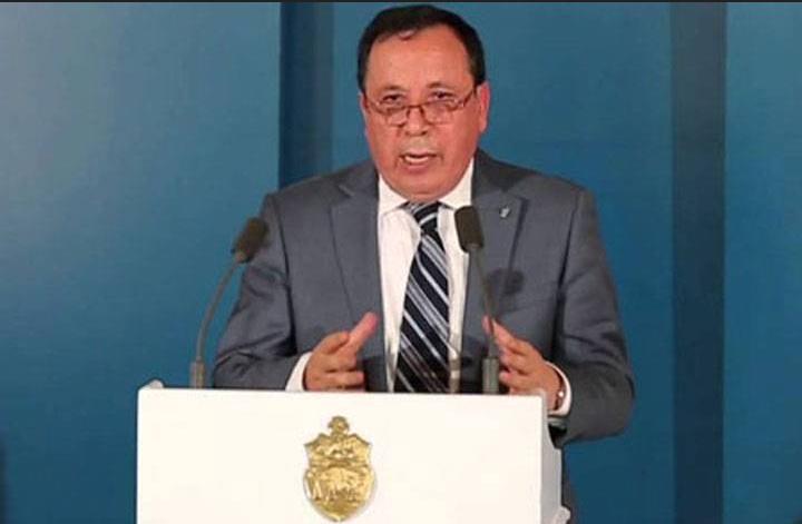 الجهيناوي وزير الخارجية التونسي يتواصل مع عدد من نظرائه في قمة رؤساء دول الإتحاد الإفريقي