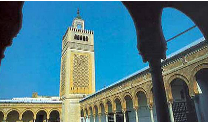 وزارة الشؤون الدينية التونسية : شروط الاعتكاف بالمساجد في أواخر رمضان