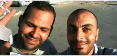 نقابة الصحفيين تطلق حملة