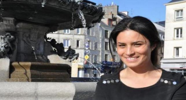من هي التونسيّة التي انتُخبت عضوا في البرلمان الفرنسي؟